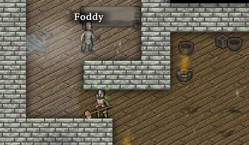 Foddy cooking