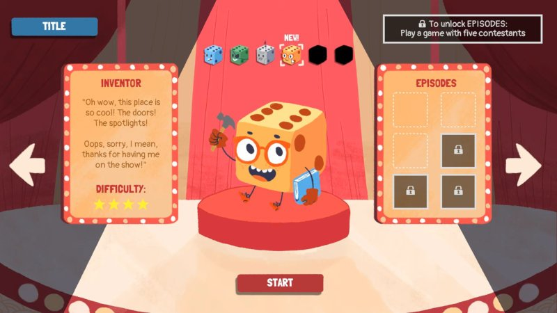 Dicey Dungeons: Inventor Guide