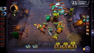 Dota Underlords Druids Guide